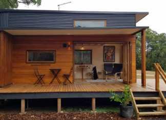 ric tiny house