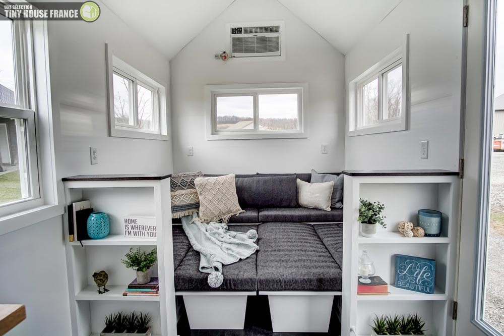 Domino Tiny House