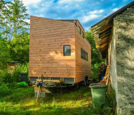 Tiny House Jurado