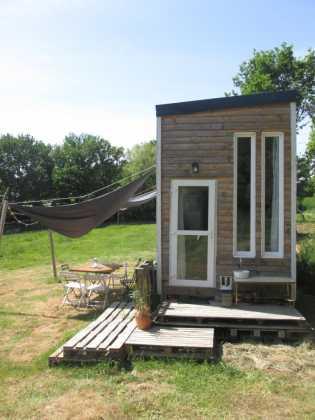 Tiny House Mathilde