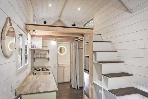 Tiny House Nok Nok