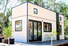 Sowelo Tiny Houses