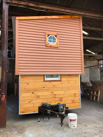 Devesa Tiny House