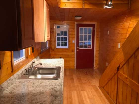 Devesa Tiny House