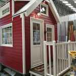 Ma cabane du Canada