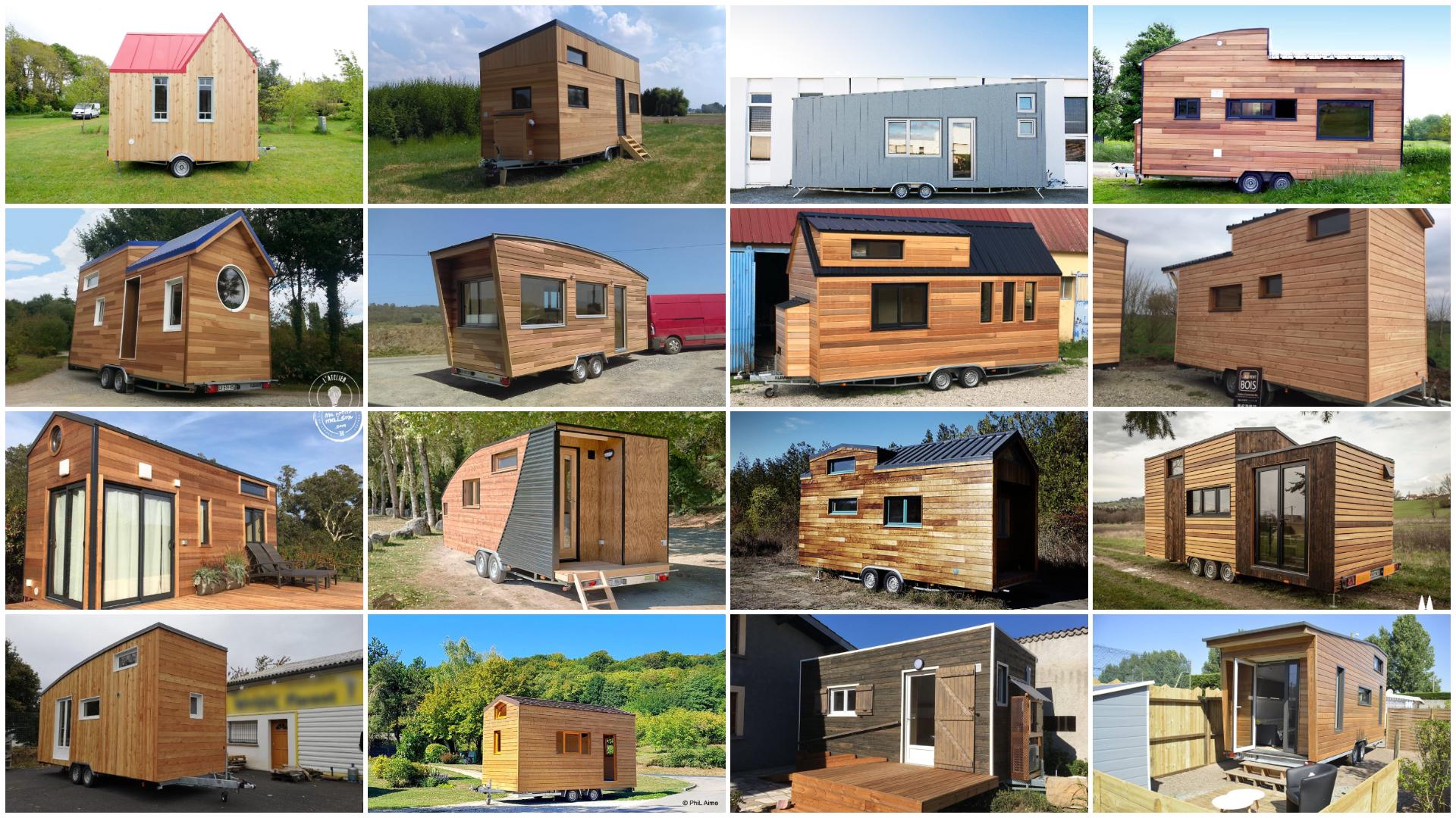 tour de france des constructeurs de tiny houses tiny house france. Black Bedroom Furniture Sets. Home Design Ideas