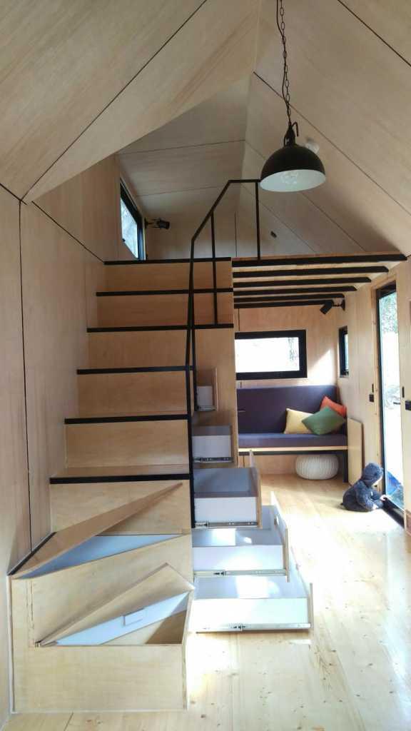 liberte tiny house