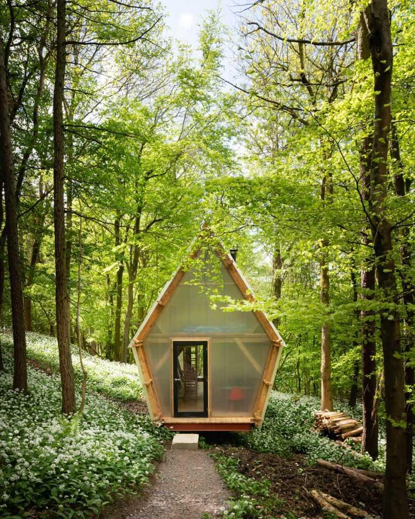 Trailer Tiny House