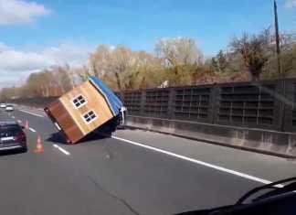 Une tiny house est-elle vraiment faite pour rouler