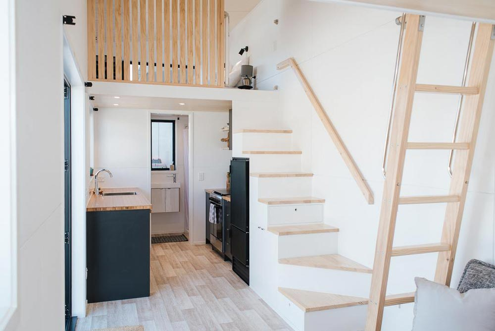 Ibbotson Tiny House