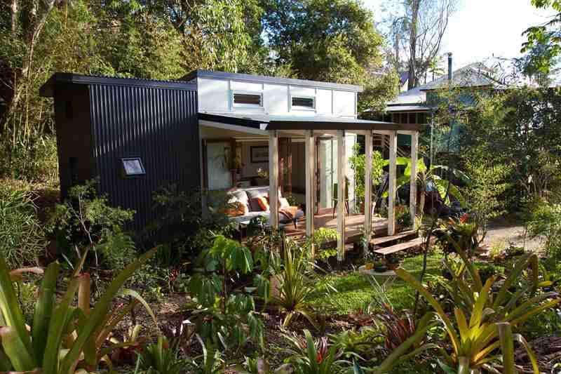 Portal Tiny House