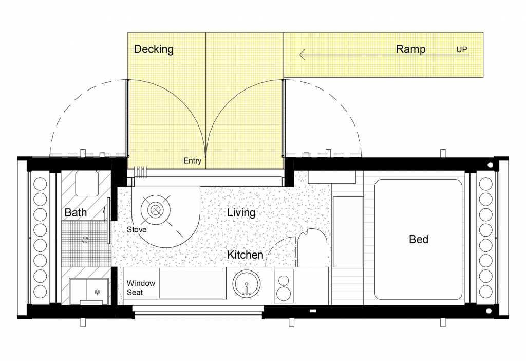 RACV Tiny Home