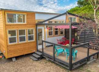 Mauna Kea Tiny House