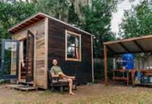 Simplicité volontaire - Le mode de vie de Rob Greenfield