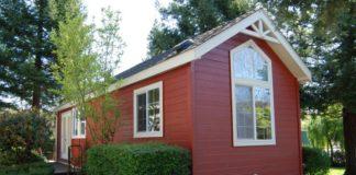 Ce que vous devez savoir avant de construire ou acheter une tiny house