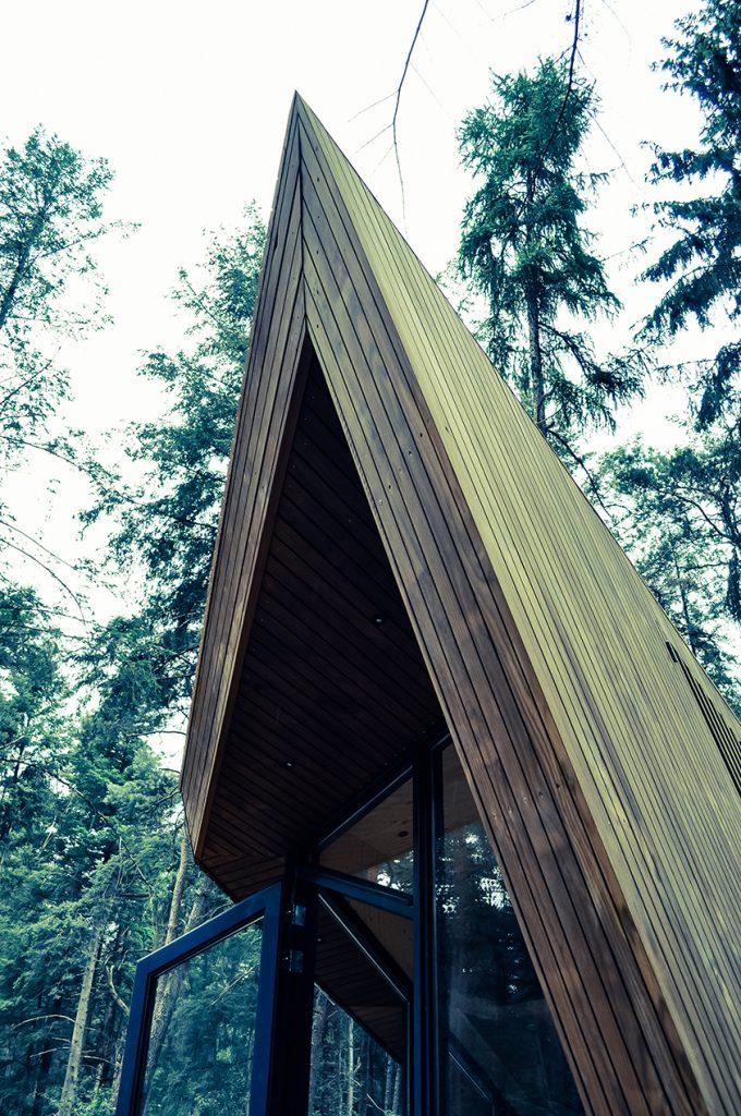 Makatita tiny house
