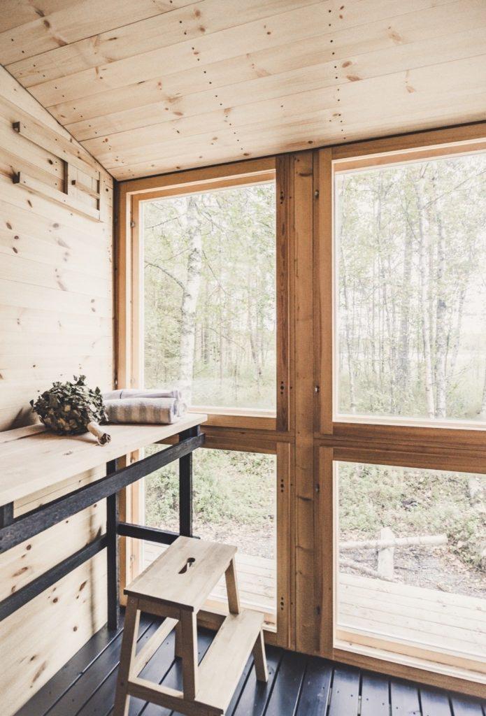 Deux étudiants fabriquent une tiny house pour 12 000 euros