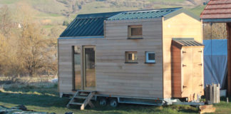Tiny House Liber'Tiny plan gratuit pdf