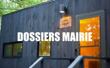 dossiers mairie tiny house
