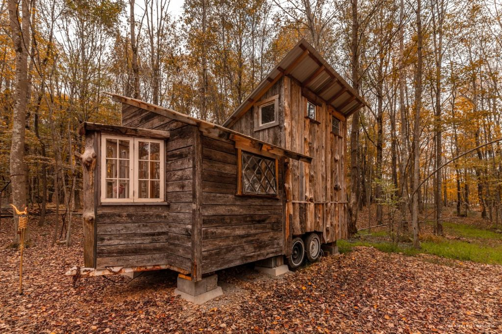 Catskill Mountains Tiny House