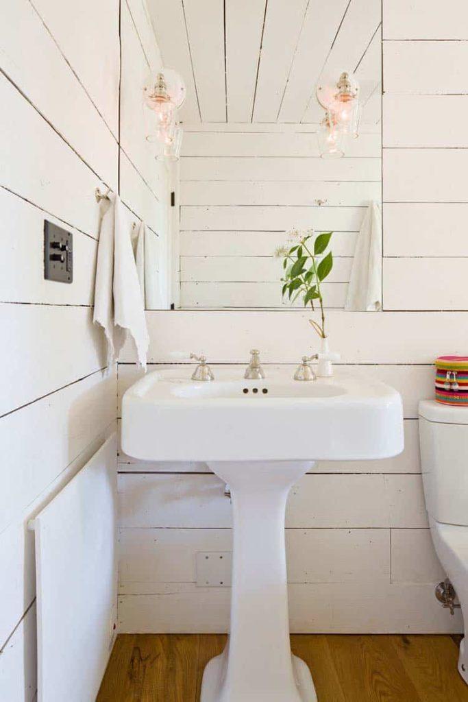 Sauvie Island salle de bain