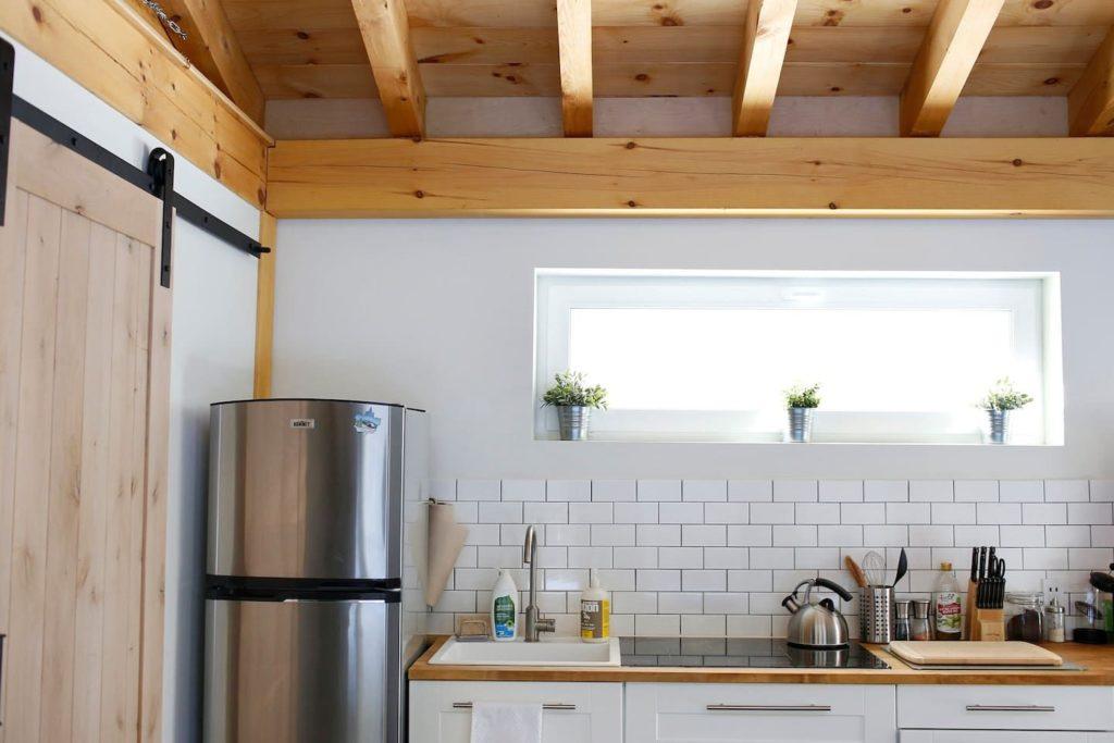 Honeycrisp Cottage cuisine