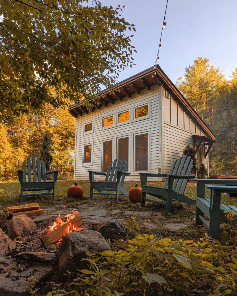Honeycrisp Cottage exterieur