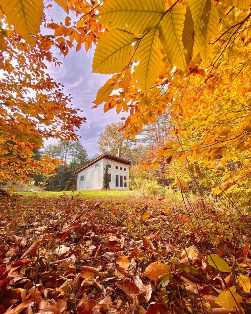 Honeycris Cottage exterieur large