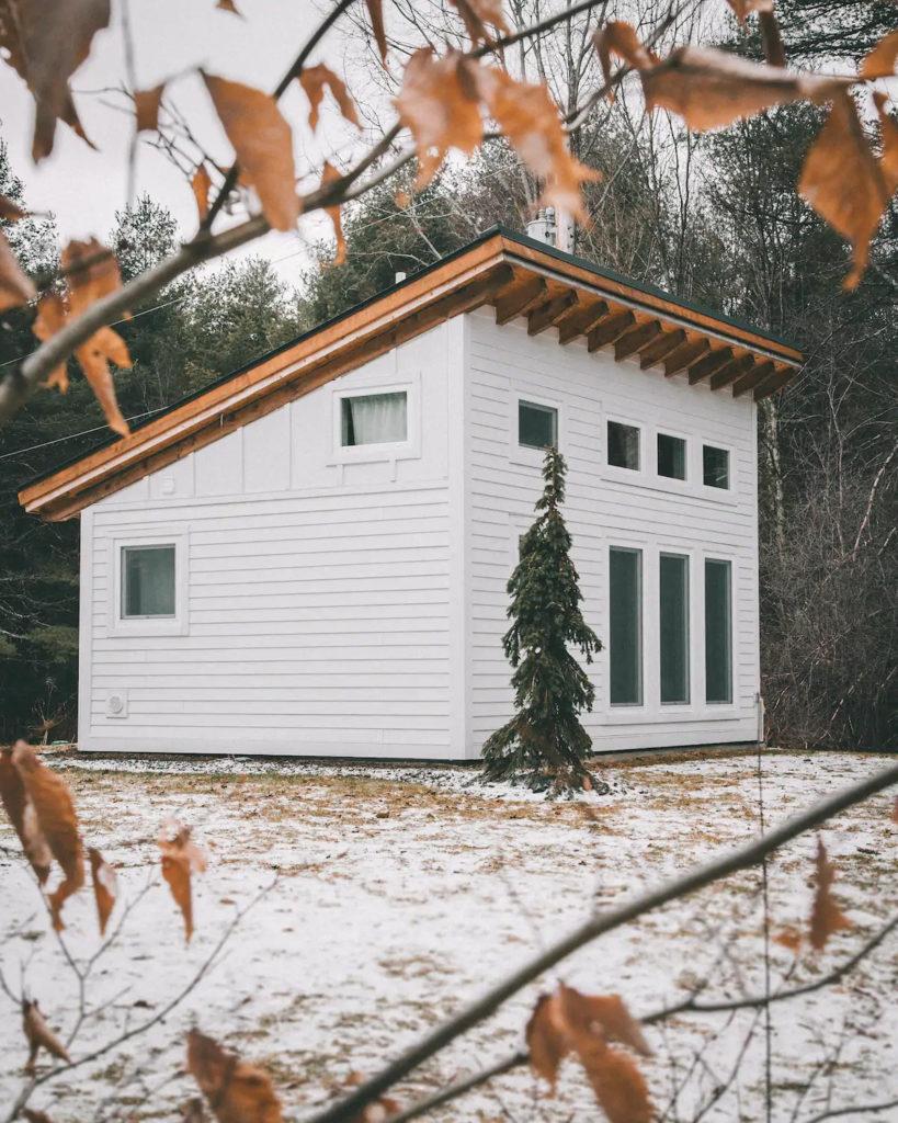 Honeycris Cottage exterieur proche