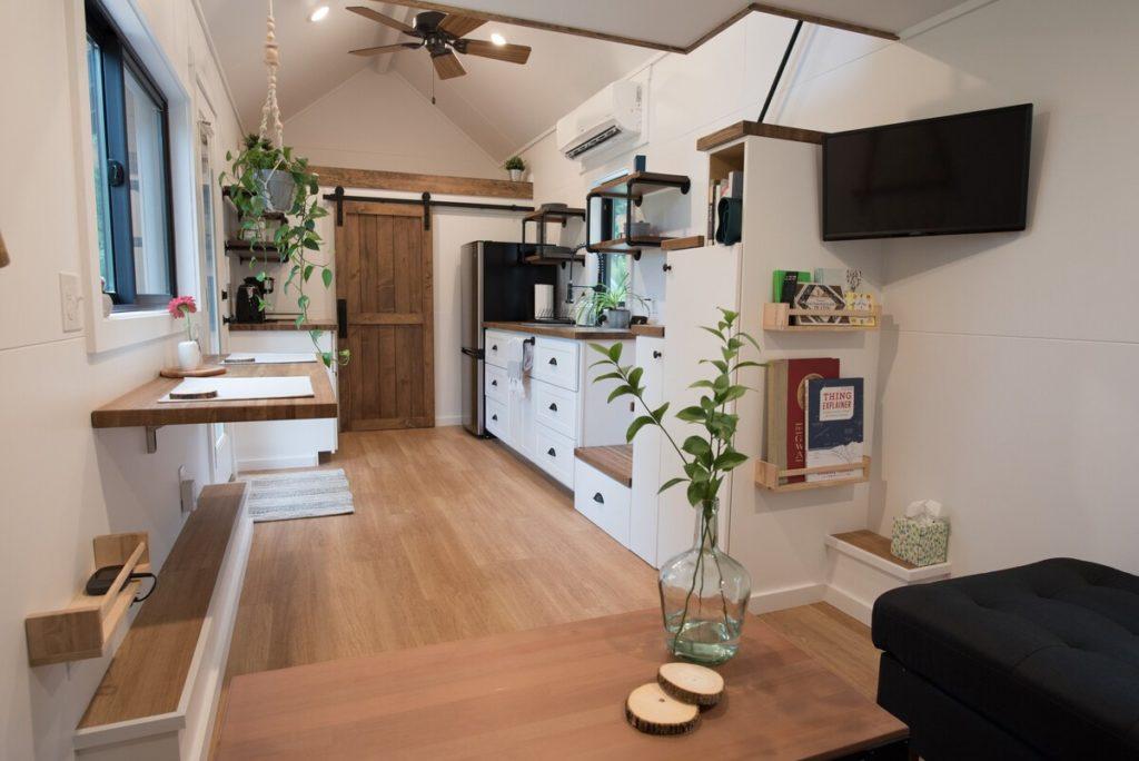 cuisine tiny house location