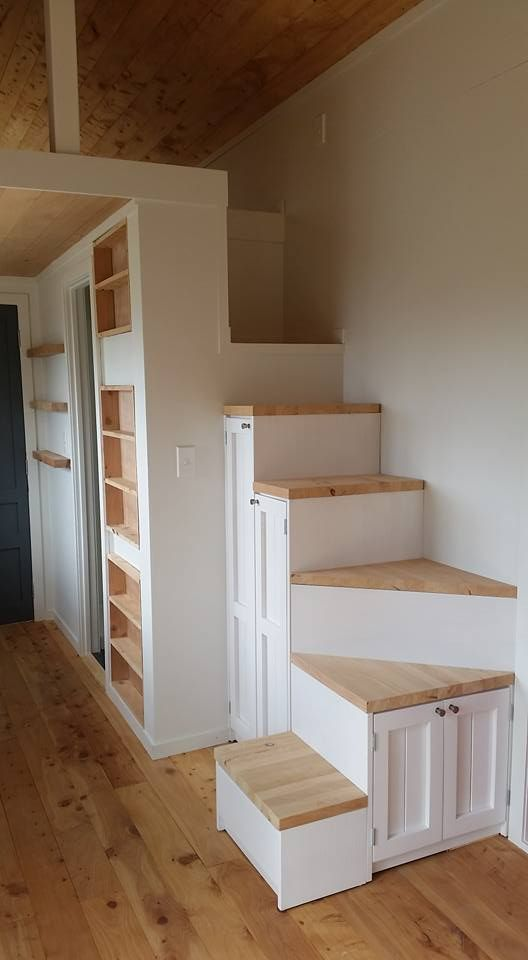 Pinterest escalier