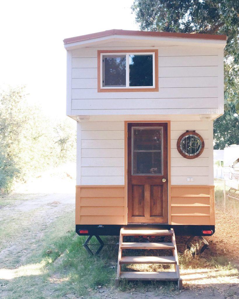 kell tiny house