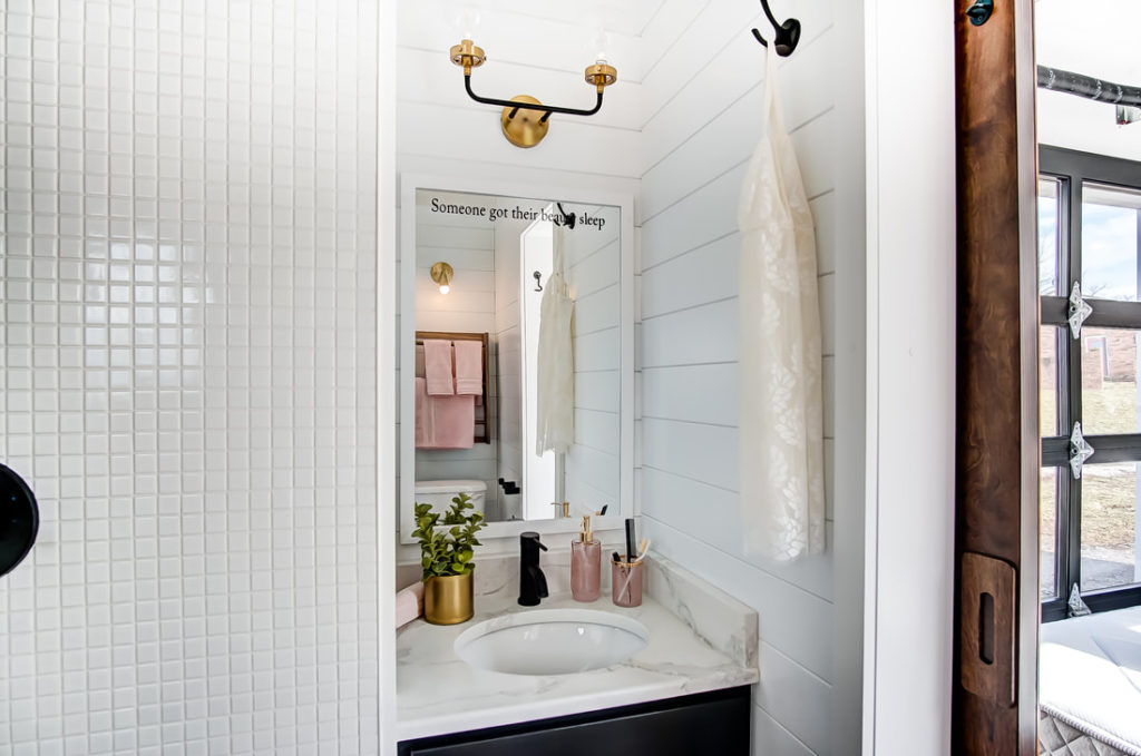 Allswell salle de bain