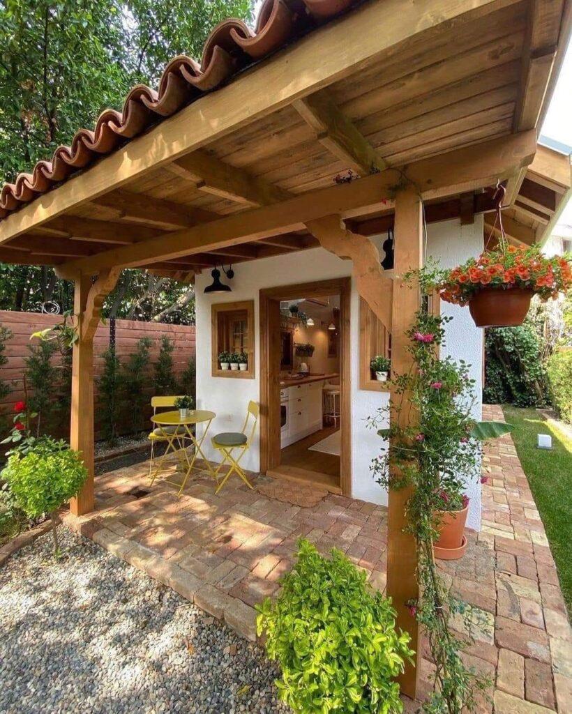 exterieur tiny box house